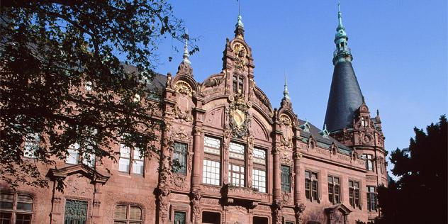 Photo of تكاليف الدراسة في جامعة هايدلبرغ ومصاريف دراسة الطب 2021