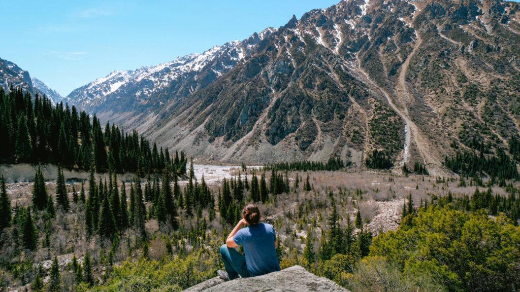 هل تصلح قرغيزستان للعوائل